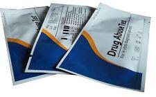 10 x Cocaine Drug Urine Screening/Testing Test Kit