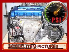 JDM NISSAN SR16 NEO VVL 16 VALVE ENGINE 5SPEED TRANSMISSION ECU, WIRING
