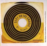Stay On The Groove Vol. 4 (CD)