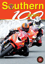SOUTHERN 100 2010 - DVD - REGION 2 UK