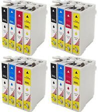 16 Compatible inks for Epson XP-235 XP-245 XP-247 XP-332 XP-335 XP-342