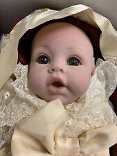 porcelain dolls collectible