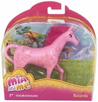 Mia  Me Flowers Unicorn Balanda - CFD66 about 13 cm