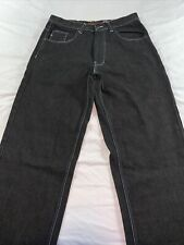 Mens Risk Jeans Size 36 X 34