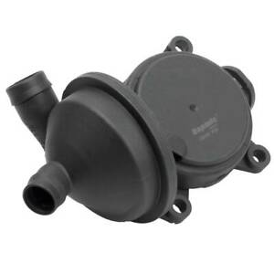 BAPMIC Crankcase Breather oil trap for BMW E83 E87 E90 11617503520