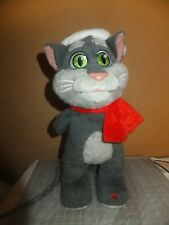 Talking Friends Christmas Plush Toy 11 Inches - Talking Tom Rare