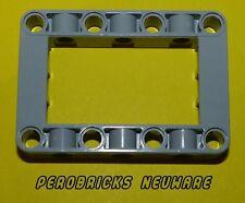 Lego Technic Technik Liftarm 5 x 7 Open Center Frame Thick hellgrau #64179 NEU