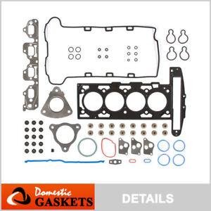 Fits 02-06 Chevrolet Cobalt Saturn L300 Ion Vue 2.2L DOHC Head Gasket Set