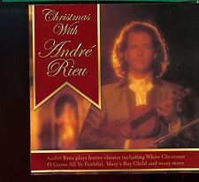Andre Rieu / Christmas With Andre Rieu