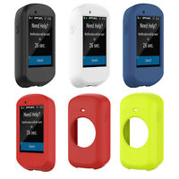 Silicone Gel Cover Caso Custodia Protettiva Per Garmin Edge 830 GPS Computer