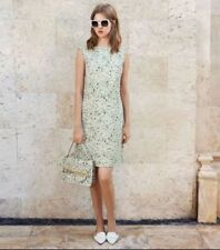 TORY BURCH stunning Valerie Floral Dress Size Small AU8-10 BNWT