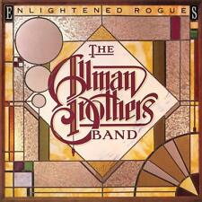 Enlightened Rogues [lp_record] The Allman Brothers The Band