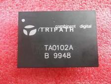 1PCS TA0102A  Encapsulation:MODULE,STEREO 150W 4з CLASS-T DIGITAL AUDIO