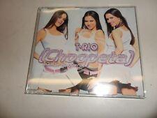 CD  T•Rio  – (Choopeta) Mamae Eu Quero