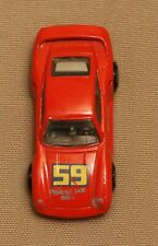 1987 #59 1:64 Hot Wheels Car - Used