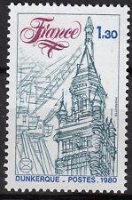 FRANCE TIMBRE NEUF  N° 2088 ** 53° CONGRES DES SOCIETES PHILATELIQUES FRANCAISE