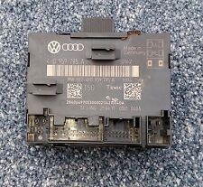 Audi A8 4H Door Control Unit 4H0959795A 4H0 959 795 A Temic