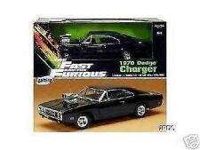 1:18 ERTL Joyride  Fast & Furious 1970 Dodge Charger Vin Diesel STARK in Filmbox