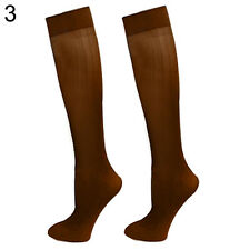 Unisex Anti-Fatigue Knee High Stockings Men's Women's Compression Support Socks