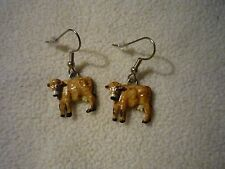 JERSEY COW EAR RINGS