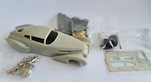 Superbe kit détaillé 1/43 Hispano Suiza H6B Dubonnet Xenia 1938 série limitée