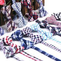 Child Kids Boys Toddler Infant Bowtie Pre Tied Wedding Party Bow Tie Necktie