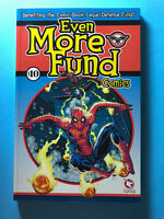 Even More Fund Comics Frank Cho Kurt Busiek George Perez
