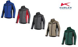 Bundjackel/Arbeitsjacke INNOVATIQ Marke Kübler Größen XS-4XL 6 Farben
