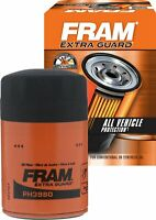 FRAM PH3980 Extra Guard Passenger Car Spin-On Oil Filter