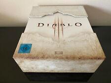 Diablo III-Collector 's Edition PC