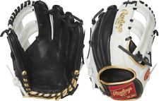 "Rawlings EC1225-6BW 12.25"" Encore Baseball Glove Youth"