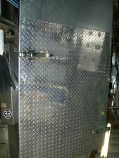 WALK IN COOLER /FREEZER DOOR, H/DUTY,E, REAL SOLID, HANDLE/HINGE,900 ITEMS MORE