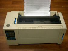 IBM Lexmark 2380 Plus Forms Printer - Matrix - parallel interface IEEE 1284