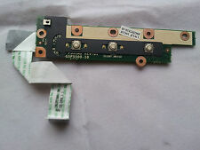 80G5P5510-10 Fujitsu Amilo PI2540 Power Button Board with Cable