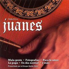 Tributo a Juanes
