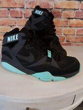 Nike Air Max Trainer 91 Black Blue Bo Jackson Mens Size 9 309748-007 EUC Retro