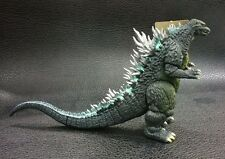 Green Godzilla 2004 Theatre Limited Edition Bandai Toho kaiju movie monster toy