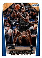 2018-19 NBA Hoops Basketball #298 Shaquille O'Neal Los Angeles Lakers