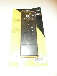 K-Line Trains K-712RC Remote Controller Control for Operating Cars