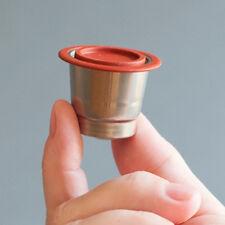 mycoffeecap- die wiederbefüllbare Edelstahlkapsel für Ihre Nespressomaschine*