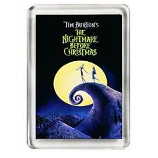 The Nightmare Before Christmas. The Musical. Fridge Magnet.
