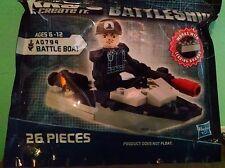 Kreo Battleship A0794 Battle Boat 26 pieces Boys 6 yrs+ New Sealed 2012