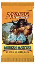 Booster Modern Masters First Edition 2013 - Magic Mtg - MM1
