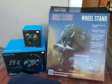 PS3/PS4 Logitech Driving Force G29 + shifter + next level racing wheel stand