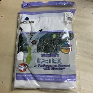 Indera ICETEX Women's Thermals Bottoms. Women Sz XL