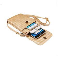 Étui Portable Aimant Pochette Housse De Protection Flip Case Etui Portefeuille