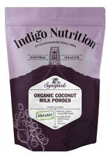 Indigo Herbs Organic Coconut Milk Powder 1kg