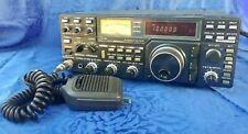 ICOM IC-751A HF Transceiver