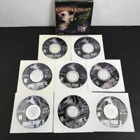 Limited Edition Gabriel Knight Mysteries PC Video Game (w/ Bonus Soundtrack CD)