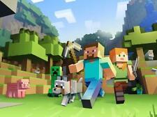 Minecraft Account Premium JAVA PC |NFA| instant delivery (Spedizione istantanea)